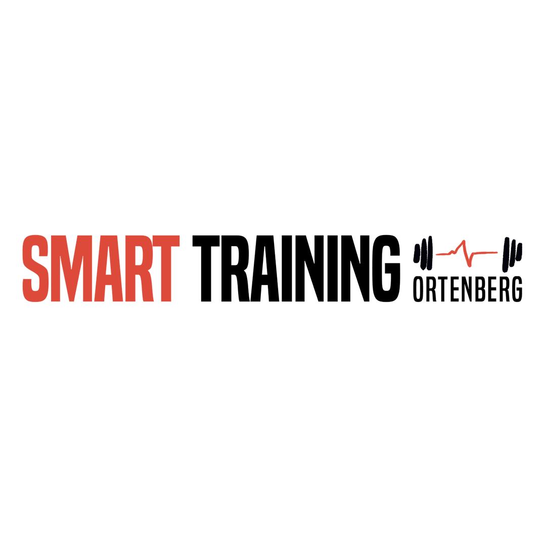 Smart Training ORtenberg Logodesign Block Marketing & Media